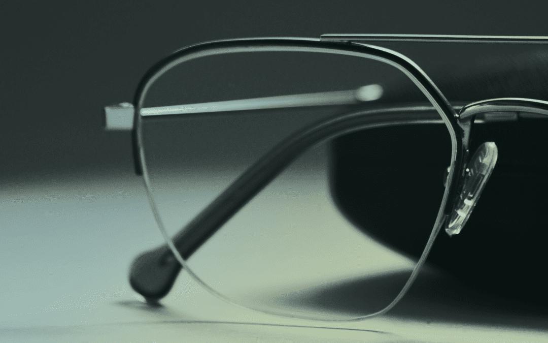 Smart glass – poznaj potencjał okularów AR