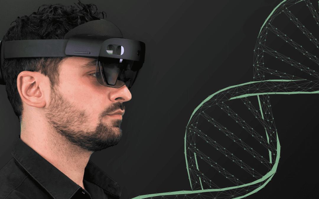 Innowacje w medycynie – technologie VR i MR