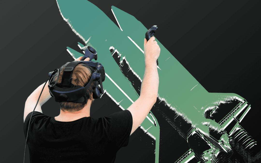 Kreatywne aplikacje VR, które pobudzą Twoją wyobraźnię
